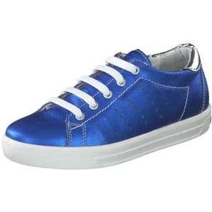 Ricosta Midory Sneaker Mädchen blau