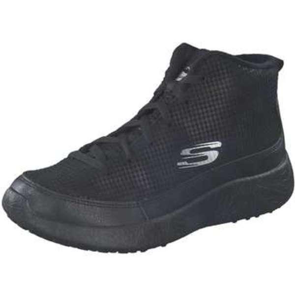 los angeles 967f4 bf049 Skechers Burst Play It Cool Sneaker Damen schwarz