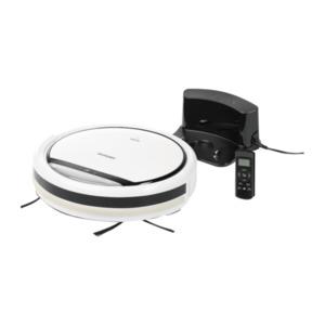 MEDION MD18500 Saugroboter mit vollautomatischer Reinigung