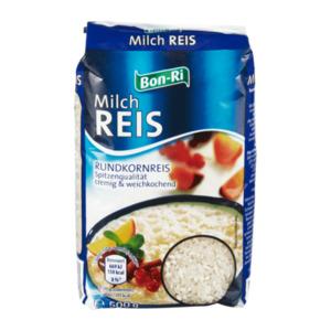 BON-RI     Milch Reis