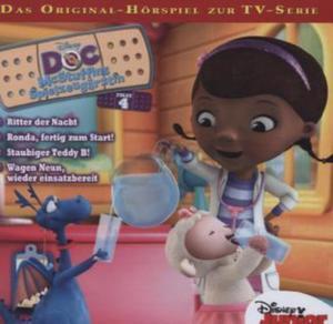 Doc McStuffins-Folge 4