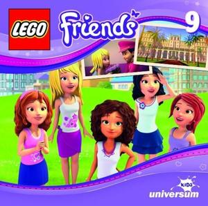 LEGO Friends 09