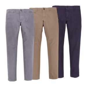LUCIANO     Vintage Chino