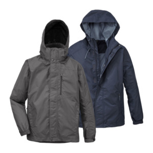 ACTIVE TOUCH  	   Outdoorjacke
