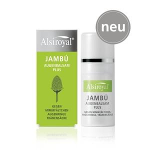 Alsiroyal  Jambu Augenbalsam Plus 15 ml