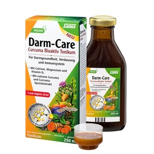 Salus  Darm-Care Curcuma Bioaktiv Tonikum 250 ml