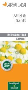 Arya Laya  Heilkräuterbad Mild & Sanft - Kamille 200 ml