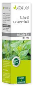 Arya Laya  Heilkräuterbad Ruhe & Gelassenheit - Melisse 200 ml