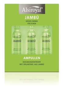 Alsiroyal  Jambu Ampullen 3x3 ml