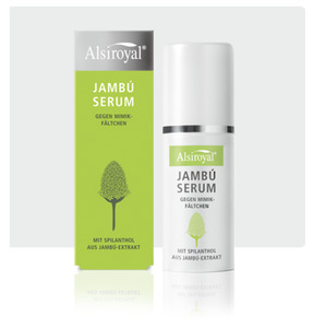 Alsiroyal  Jambú-Serum 30 ml
