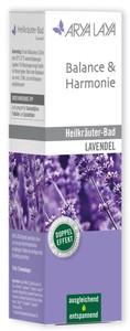 Arya Laya  Heilkräuterbad  Balance & Harmonie Lavendel 200 ml