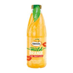 Valensina mild Orange