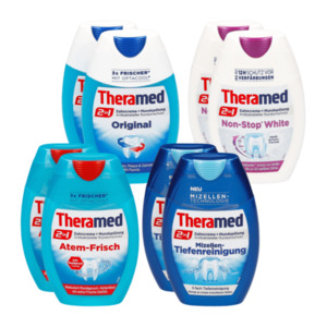 Theramed 2 in 1 Doppelpack