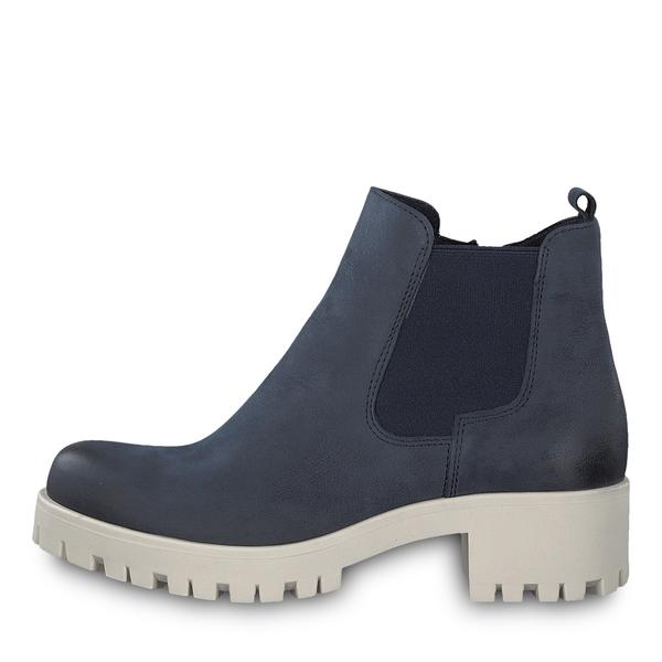 timeless design 2e077 a7bbb TAMARIS Women Chelsea Boot Cocco