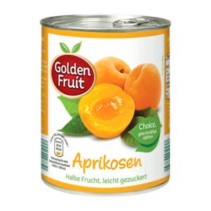 GOLDEN FRUIT     Aprikosen