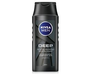NIVEAMEN Deep Shampoo
