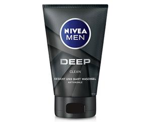 NIVEAMEN Deep Waschgel