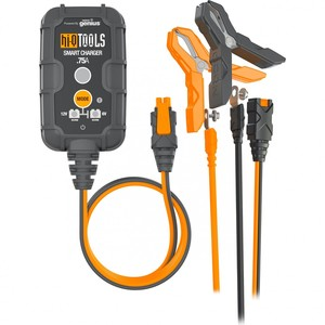 Hi-Q Tools            Batterieladegerät PM750 Canbus, 6/12V 750mA, für Blei-Säure