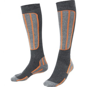 FLM            Sports Socken lang 1.1 orange