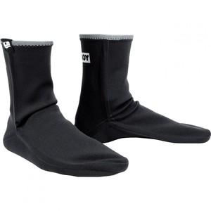 Thermoboy            Wasserdichte Socken 1.0 schwarz