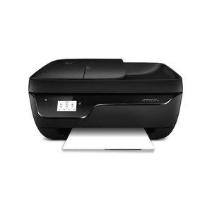 HEWLETT PACKARD Deskjet 3638 All-in-One Drucker - Drucken, Kopieren und Scannen mit einem Gerät, WLAN 802.11n, USB 2.0, Wireless Direkt Technologie