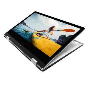 "MEDION E3221, Intel® Celeron® N4000, Windows10HomeimSModus, 33,7 cm (13,3"") FHD Touch-Display, 64 GB Flash, 4 GB RAM, 360° Modus, Convertible"
