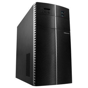 MEDION AKOYA® P40007, Intel® Core™ i3-8100, Windows 10 Home, 1 TB HDD, 8 GB DDR4 RAM, Multimedia PC