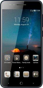 ZTE A612 Smartphone (12,7 cm/5 Zoll, 16 GB Speicherplatz, 13 MP Kamera)