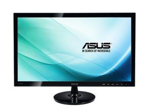 ASUS Full HD LED Monitor, 60,96 cm (24 Zoll) »VS248HR«