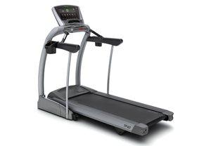 Laufband, 3 Konsolenvarianten wählbar, »TF40«, Vision Fitness