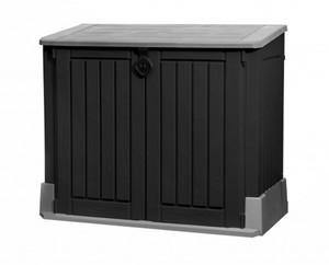 Tepro Aufbewahrungsbox ,  130 x 74 x 110 cm