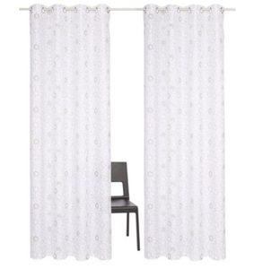 Vorhang »Glory«, Home affaire, Ösen (2 Stück)