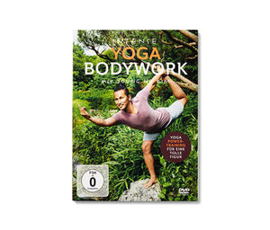 DVD »Intense Yoga Bodywork«