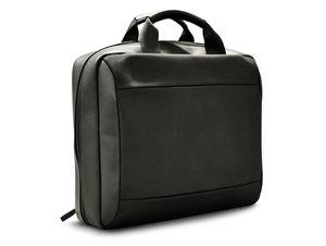 """Jost Autumn Special Business Bag, Tasche für MacBook bis 15"""", schwarz"""