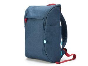 """Booq Daypack, Rucksack für MacBook bis 15"""", blau"""