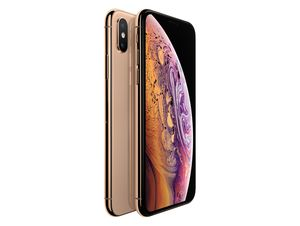 Apple iPhone XS, 512 GB, gold