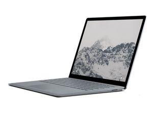 Microsoft Surface Laptop, Intel Core i5, 4 GB RAM, 128 GB SSD, platin