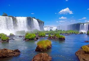 Argentinien und Brasilien  Weltmetropolen und Naturschönheiten zwischen Samba und Tango