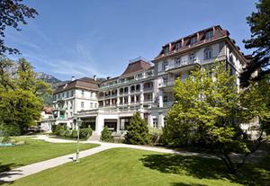 Deutschland – Bad Reichenhall  Wyndham Grand Axelmannstein