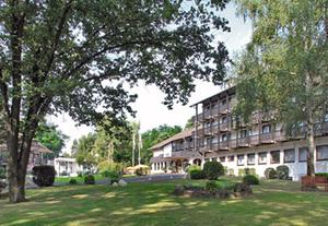 Deutschland – Rödermark  Parkhotel Frankfurt Rödermark