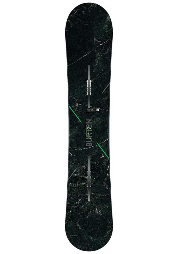 Burton Custom X Flying V Wide 159cm - Snowboard für Herren - Mehrfarbig