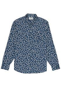 Billabong Sundays Mini L/S - Hemd für Herren - Blau