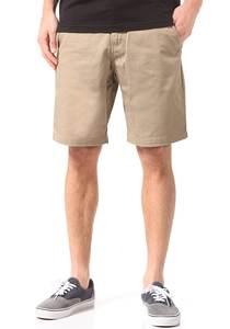 Volcom Frozen Regular - Chino Shorts für Herren - Beige