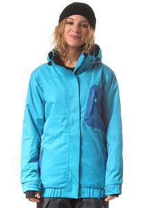 Light Bepop - Jacke für Damen - Blau