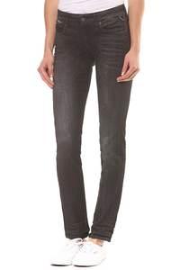 Replay Rose - Jeans für Damen - Schwarz