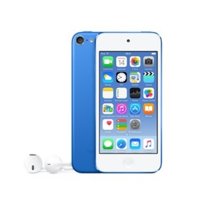 Apple iPod touch 6G 32GB (blau) - 6. Generation