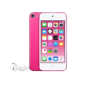 Apple iPod touch 6G 32GB (pink) - 6. Generation