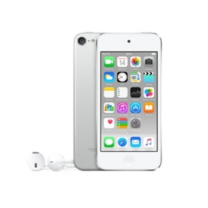 Apple iPod touch 6G 128GB (silber) 6. Generation