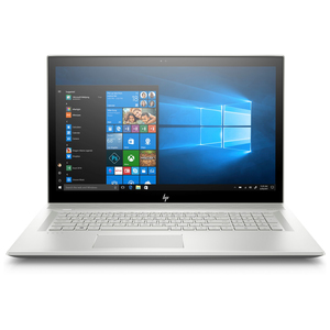 "HP ENVY 17-bw0001ng 17,3"" FHD IPS, Intel Core i5-8250U Quad-Core, 8GB, 128GB SSD + 1000GB, GeForce MX150, Win10"