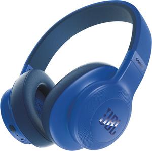 JBL E45BT Blau On-Ear Ohraufliegender Bluetooth Kopfhörer